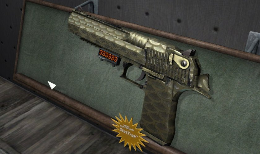 Top Overrated and Expensive Items in the CS:GO Market - CSGO Items