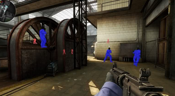 Kinds of Cheats for CS:GO market Shoppers